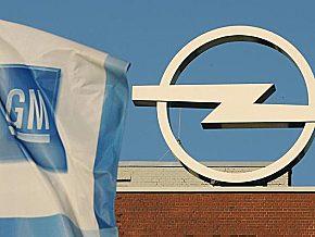 Der Blitz aus Rüsselsheim - der Donner aus Detoit: GM droht an, sich nun doch nicht von Opel zu trennen.