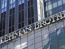 9-15 - Lehman Brothers scheitert. Ein weiterer Tag, an dem die Welt den Atem anhielt.