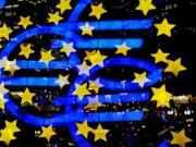 Im Glanze der EZB sonnt sich das Euro-Symbol. Noch. Aber schon wächst das Inflationstempo. Unsere Währung braucht Solidität, nicht Solidarität.