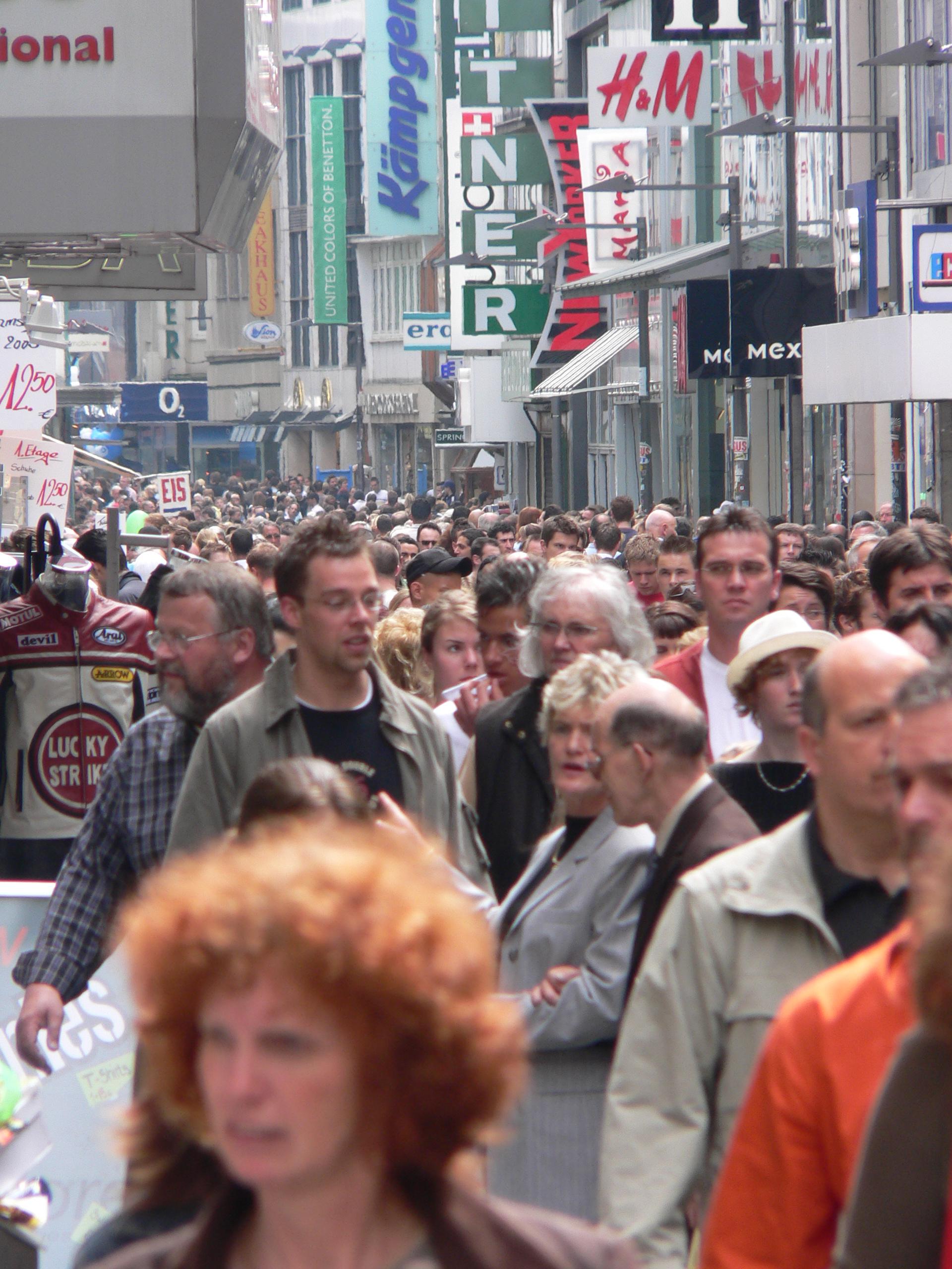 Ökonologie | Gedanken zu Wirtschaft und Umwelt und ihren Verbindungen